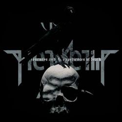 HELHEIM - The Journeys And The Experiences Of Death - CD