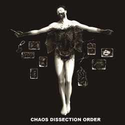 INHUME - Chaos Dissection Order - CD