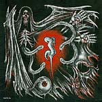 INQUISITION - Nefarious Dismal Orations. Black Vinyl - LP Gatefold