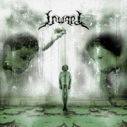 INWARD - Ruins Of Inland - CD