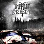 IMPALED NAZARENE - Pro Patria Finlandia - CD