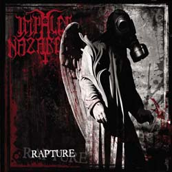 IMPALED NAZARENE - Rapture + Bonus - CD + bonus
