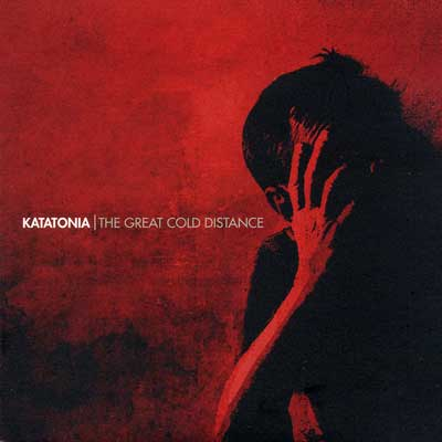 KATATONIA - The Great Cold Distance - CD x 2