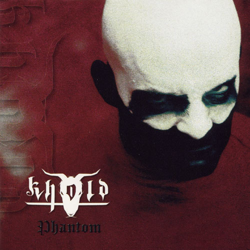KHOLD - Phantom - CD + bonus
