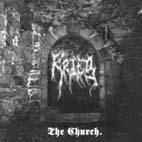 KRIEG - The Church - MCD