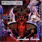 LABYRINTH - Timeless crime - MCD
