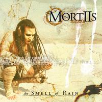 MORTIIS - The Smell Of Rain - CD