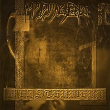 MY DYING BRIDE - Meisterwerk I - CD