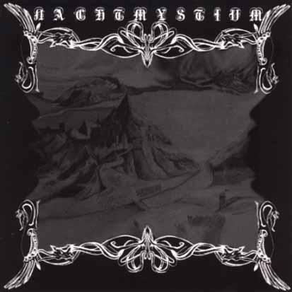 NACHTMYSTIUM - Nachtmystium - CD + bonus