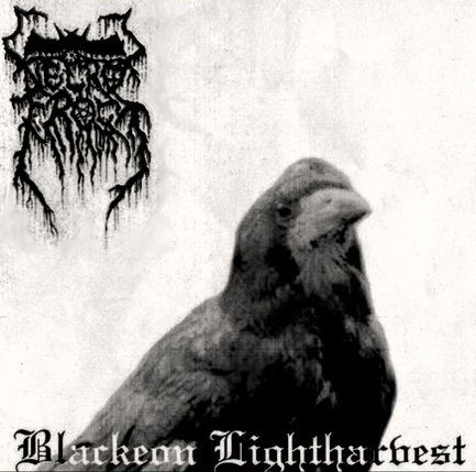 NECROFROST - Blackeon Lightharvest - 33T Gatefold