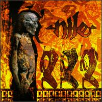 NILE - Amongst The Catacombs Of Nephren-Ka - CD