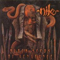 NILE - Black Seeds Of Vengeance - CD