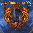 NOCTURNAL RITES - Grand Illusion - CD x 2