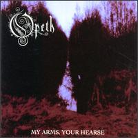 OPETH - My Arms Your Hearse - CD