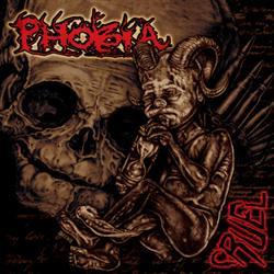 PHOBIA - Cruel - CD + bonus