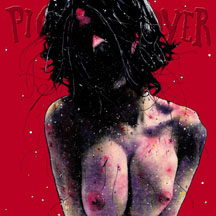 PIG DESTROYER - Terrifyer. CD+DVD - CD