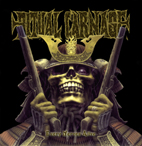 RITUAL CARNAGE - Every Nerve Alive - LP