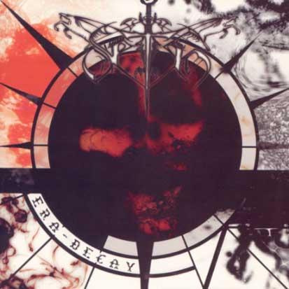 SETH - Era-Decay - CD