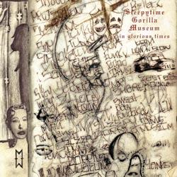 SLEEPYTIME GORILLA MUSEUM - In Glorious Time - CD