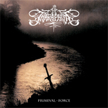 THARAPHITA - Primeval Force - CD
