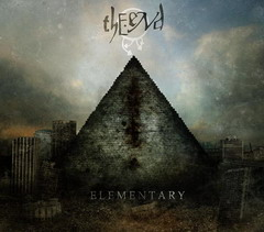 THE END - Elementary - CD