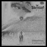 TODESSTOB - Selbstentleibung - CD