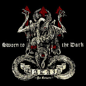 WATAIN - Sworn To The Dark - LP 180-220 gr x 2