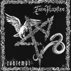 ZARATHUSTRA - Contempt - 3 inch CD
