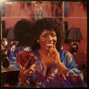 GLORIA GAYNOR - I kinda like me - LP