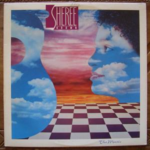 SHEREE BROWN - The music - 33T