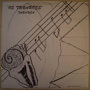 OS TUBAROES - Tabanca - LP
