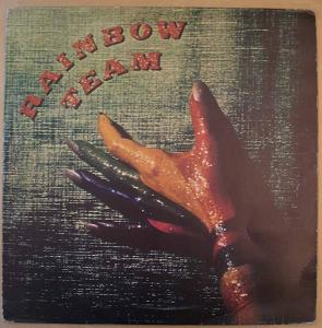 RAINBOW TEAM - Same - LP