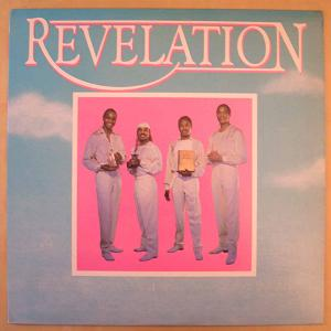 REVELATION - Same - LP