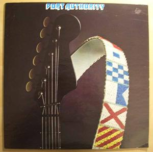 PORT AUTHORITY - Same - LP