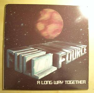 FULL FOURCE - A long way together - LP