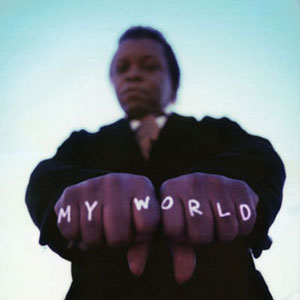 LEE FIELDS - My World - LP