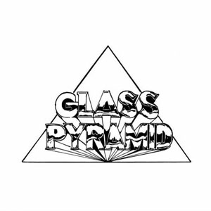 GLASS PYRAMID - Same - 12 inch 45 rpm