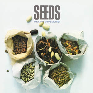 SAHIB SHIHAB - Seeds - LP