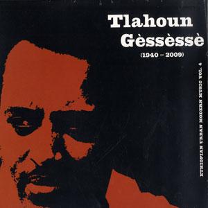 TLAHOUN GESSESSE - Same - LP
