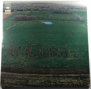 MADURA - Same - LP