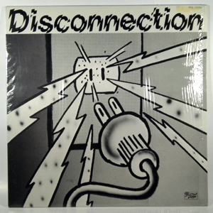 DISCONNECTION - Same - LP