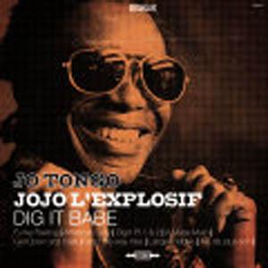 Jo Tongo L'Explosif Jo Tongo Sa Discossa