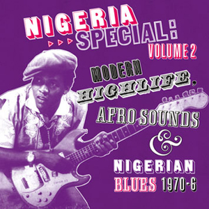 VARIOUS - Nigeria Special Volume 2 - LP Box Set
