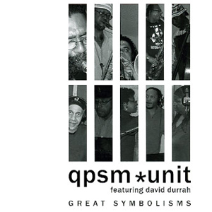 QPSM UNIT - Great symbolisms - LP x 2