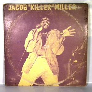 JACOB MILLER - Jacob 'Killer' Miller - LP