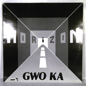 HORIZON - Gwo Ka - LP