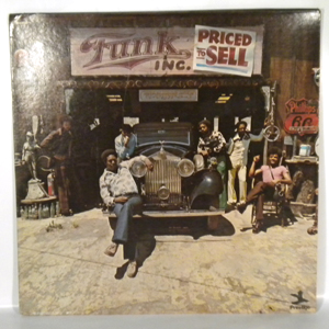 FUNK INC - Priced To Sell - LP