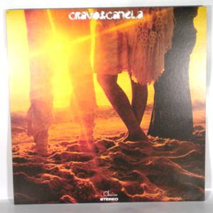 CRAVO E CANELA - Preco De Cada Um - LP