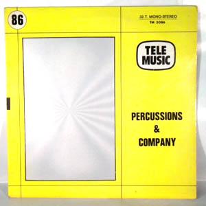 Slim Pezin - Percussions Modernes (Volume 2)