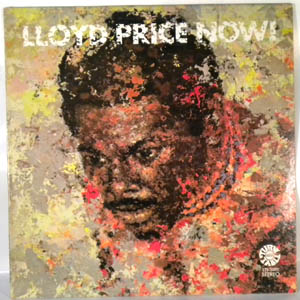 LLOYD PRICE - Now! - LP